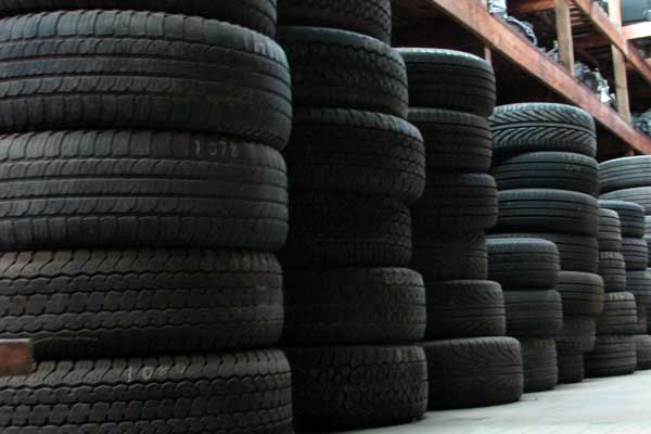 Local Used Tire Prices